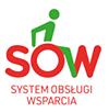 Strona logowania do SOW